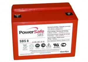 batterie SBS8